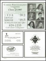 1997 Elsie Allen High School Yearbook Page 192 & 193