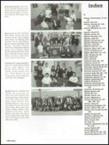 1997 Elsie Allen High School Yearbook Page 210 & 211