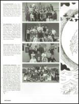 1997 Elsie Allen High School Yearbook Page 220 & 221