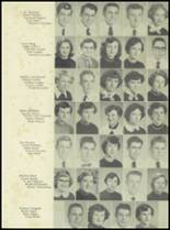 1955 Farmer High School Yearbook Page 28 & 29
