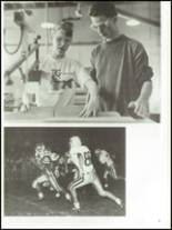 1992 David Douglas High School Yearbook Page 10 & 11