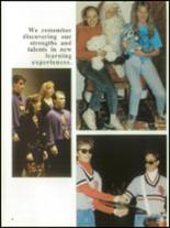 1992 David Douglas High School Yearbook Page 12 & 13