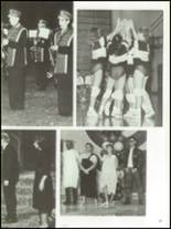 1992 David Douglas High School Yearbook Page 18 & 19