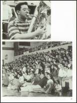 1992 David Douglas High School Yearbook Page 28 & 29