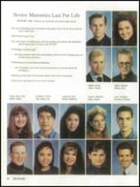 1992 David Douglas High School Yearbook Page 36 & 37
