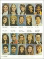 1992 David Douglas High School Yearbook Page 38 & 39