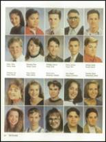 1992 David Douglas High School Yearbook Page 46 & 47