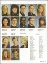 1992 David Douglas High School Yearbook Page 48 & 49