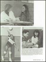 1992 David Douglas High School Yearbook Page 52 & 53