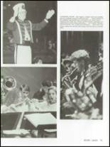 1992 David Douglas High School Yearbook Page 74 & 75