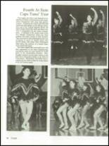 1992 David Douglas High School Yearbook Page 82 & 83