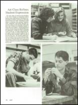 1992 David Douglas High School Yearbook Page 98 & 99
