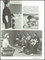 1992 David Douglas High School Yearbook Page 100 & 101