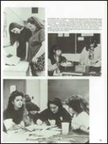 1992 David Douglas High School Yearbook Page 102 & 103