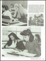 1992 David Douglas High School Yearbook Page 104 & 105