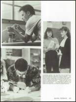 1992 David Douglas High School Yearbook Page 110 & 111