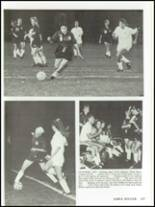 1992 David Douglas High School Yearbook Page 130 & 131