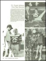 1992 David Douglas High School Yearbook Page 136 & 137