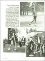 1992 David Douglas High School Yearbook Page 156 & 157