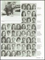 1992 David Douglas High School Yearbook Page 168 & 169