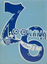 1976 Yearbook Canarsie High School