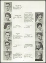 1959 Park Rapids High School Yearbook Page 28 & 29