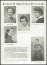 1959 Park Rapids High School Yearbook Page 40 & 41