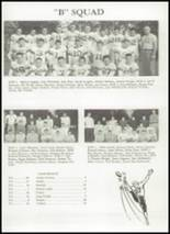 1959 Park Rapids High School Yearbook Page 44 & 45