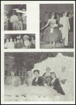 1959 Park Rapids High School Yearbook Page 46 & 47