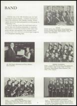 1959 Park Rapids High School Yearbook Page 60 & 61