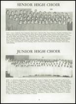 1959 Park Rapids High School Yearbook Page 62 & 63