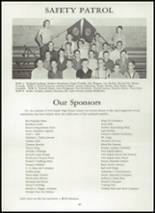 1959 Park Rapids High School Yearbook Page 64 & 65