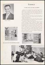 1960 Prague High School Yearbook Page 30 & 31