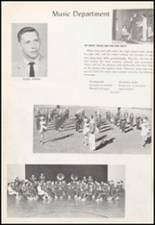 1960 Prague High School Yearbook Page 36 & 37