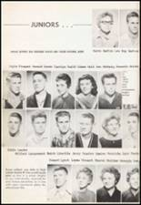 1960 Prague High School Yearbook Page 44 & 45