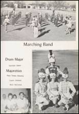 1960 Prague High School Yearbook Page 60 & 61