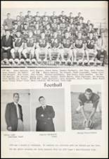 1960 Prague High School Yearbook Page 74 & 75