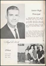 1960 Prague High School Yearbook Page 82 & 83