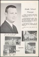 1960 Prague High School Yearbook Page 90 & 91