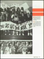 1992 Oakland Catholic High School Yearbook Page 16 & 17
