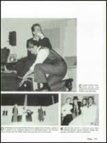 1992 Oakland Catholic High School Yearbook Page 28 & 29