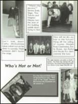 1992 Oakland Catholic High School Yearbook Page 46 & 47