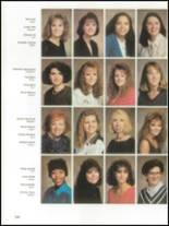 1992 Oakland Catholic High School Yearbook Page 58 & 59
