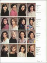 1992 Oakland Catholic High School Yearbook Page 60 & 61