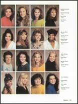 1992 Oakland Catholic High School Yearbook Page 64 & 65