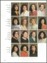 1992 Oakland Catholic High School Yearbook Page 66 & 67