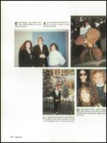 1992 Oakland Catholic High School Yearbook Page 68 & 69