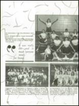 1992 Oakland Catholic High School Yearbook Page 96 & 97