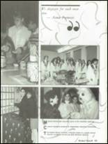 1992 Oakland Catholic High School Yearbook Page 98 & 99