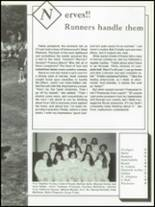 1992 Oakland Catholic High School Yearbook Page 102 & 103
